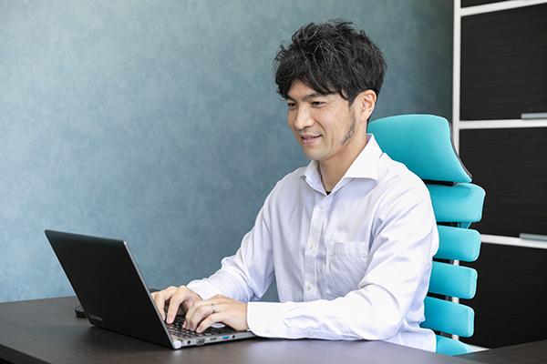 代表取締役 石川直樹